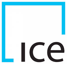 the ice logo