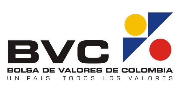 BOLSA DE VALORES COLOMBIA