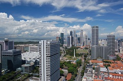 Downtown_Singapore
