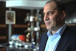 Charalambos Psimolophitis CEO, FX Pro
