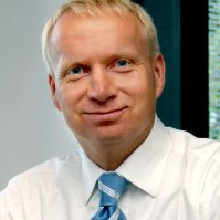 Lars Holst, CEO, CFH Clearing