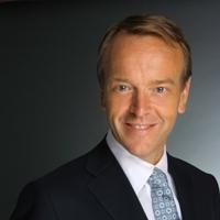 Magnus Böcker, CEO, SGX