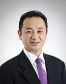 Mr Tsuru Yasuharu