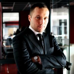 Mr. Jakub Zablocki
