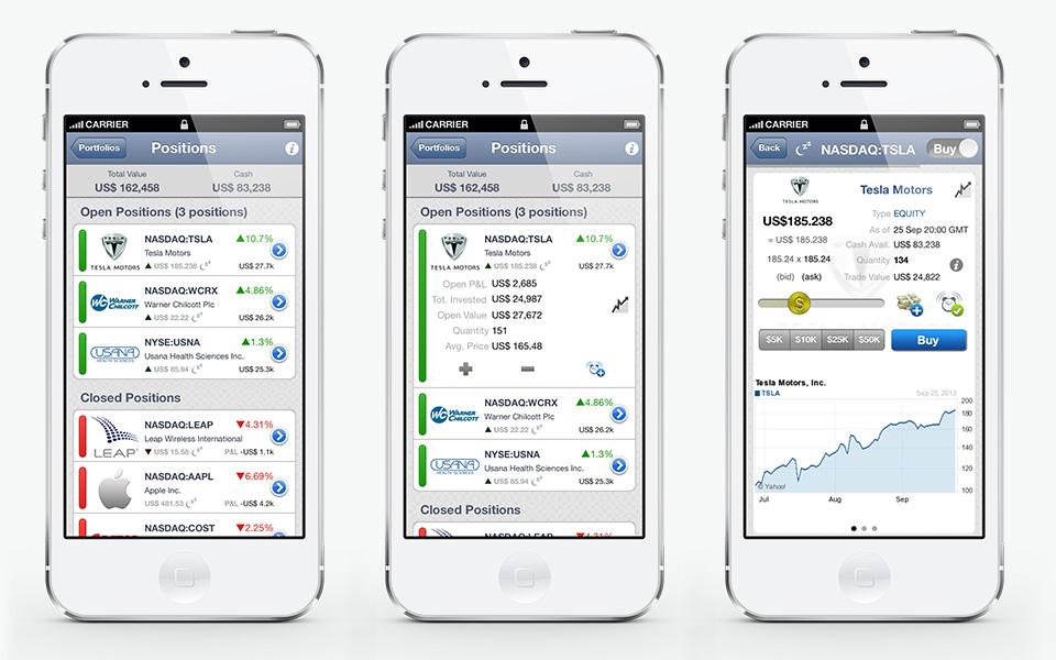 tradehero app
