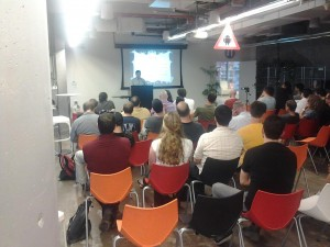 Bitcoin Meetup Israel