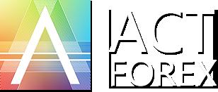 ACT FOREX logo