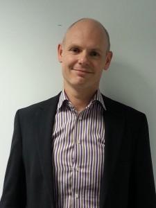 David Andrew, Partner, Atom8