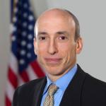 Gary Gensler, Chairman, CFTC,