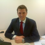 Peter Bondesen, Sales Manager EMEA, FlexTrade