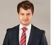 Kirill Koshienko CEO, Aforex