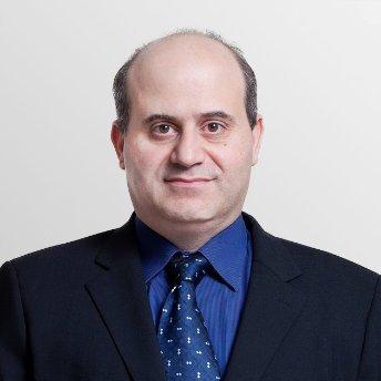 Lior Nabat, CEO, Tradency