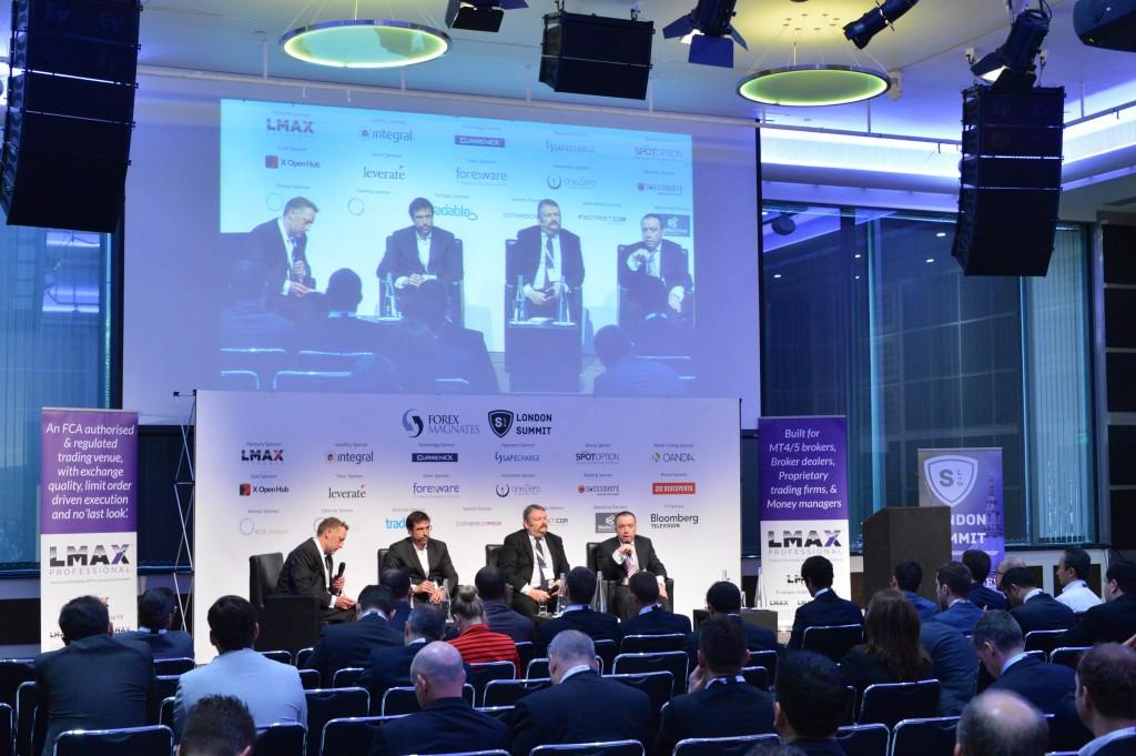Forex magnates quarterly industry report