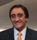 Phupinder Gill,CME Group Chief Executive Officer