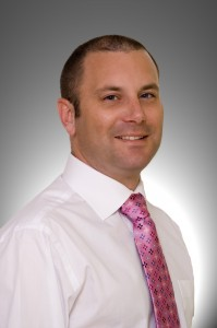 Simon Cox, CEO of Ariel Communications