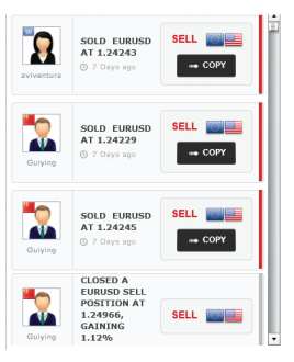 Currency broker trading forex tips
