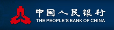 The People's Bank of China Logo