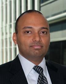 Mr. Vatsa Narasimha, Executive Vice President and Chief Strategy Officer, OANDA Corporatio