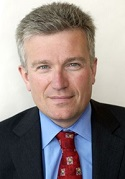 Duncan L. Niederauer, ICE President and NYSE Group CEO