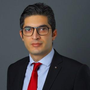 George Koumantaris, CEO of HF Markets Europe