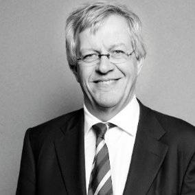Gerard Hartsink, CLS Group, Chairman (retiring October 2014)