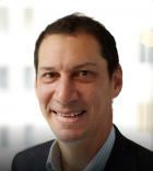 Jeff Horing,Venture Partners co-founder and managing director,and on board of directors of DataSift