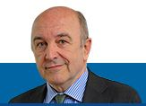 Joaquín Almunia,Vice-President, European Commission