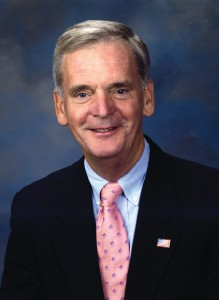 Judd Gregg, CEO, SIFMA