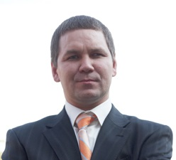 Renat Fatkhullin, CEO of MetaQuotes Software Corp.