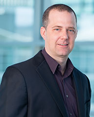 Rob Bailey, CEO, DataSift