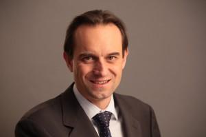 Mark Branson, Deputy CEO, FINMA