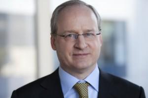 Brennan Carley, global head of platform, Thomson Reuters