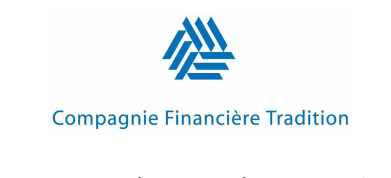 Compagnie Financiere Tradition Logo