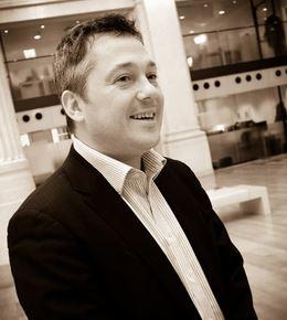 Dan Moczulski, CEO, Star Financial Systems