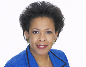 Loretta E. Lynch, United States Attorney for the Eastern District of New York