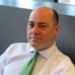 Nicolas Boatwright, Managing Director of REGIS-TR (part of ClearSteam)