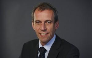 Patrick Raaflaub, CEO, FINMA