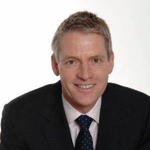 Tony Bainbridge, Saxo Bank  Head of Group HR and Executive Management Group