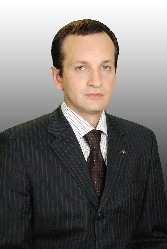 Aleksey Koval