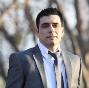 Avi Ventura, Sirix Product Manager, Leverate