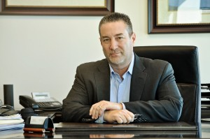 Anthony Brocco, CEO, Advanced Markets