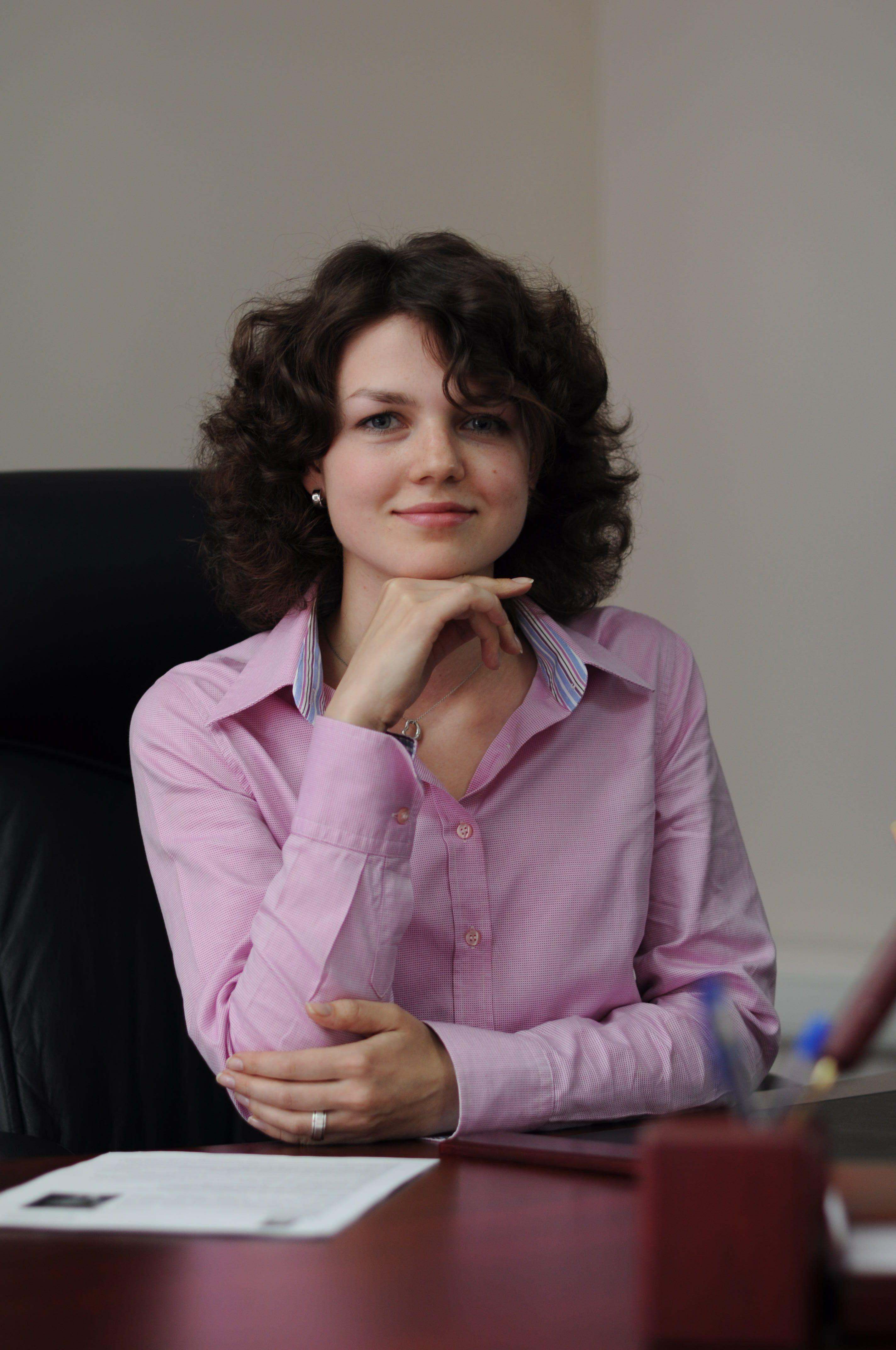 Darya Zhelannova