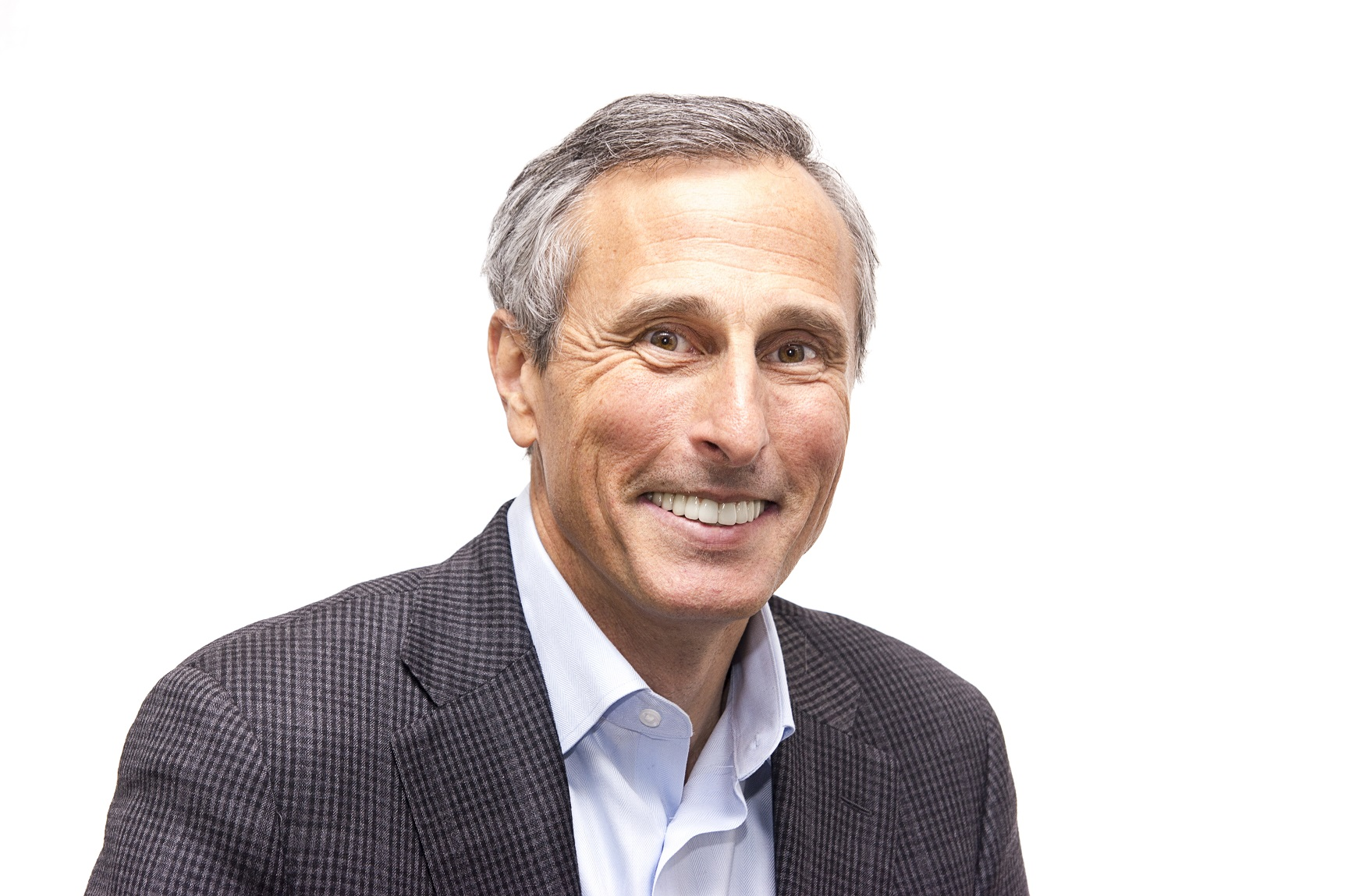 Ed Eger, CEO, OANDA Corporation
