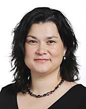 Civil Liberties Committee rapporteur Emine Bozkurt