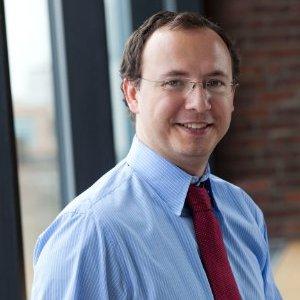 Boston Technologies CEO George Popescu