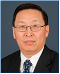 IFC Vice President and Treasurer Jingdong Hua