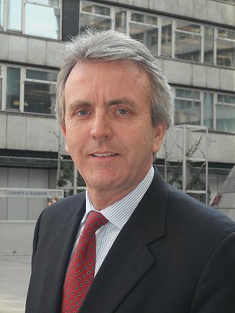 John Ashworth, COO, Caplin Systems