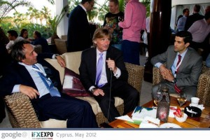 Post-event Interviews from the 2012 Inaugural IFX Expo Cyprus