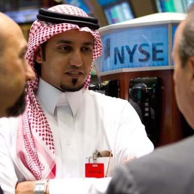 Arab financial brokers forex