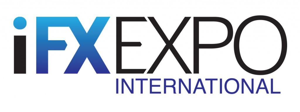 iFX EXPO_logo